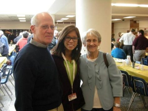 Grandparents Day returns to WJ, Sunday, March 26th
