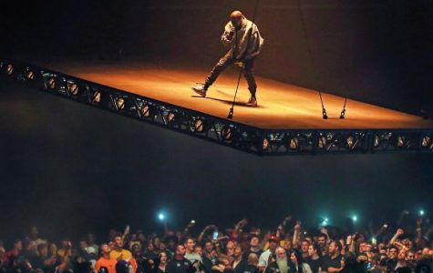 Kanye West: Saint Pablo Tour Review