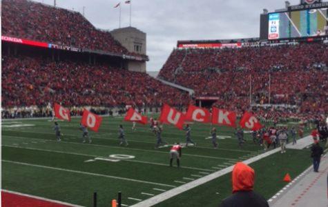 Ohio State crushes Michigan