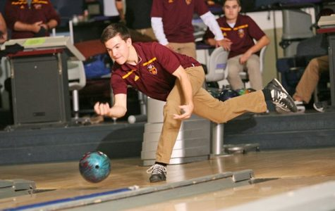 WJ Bowling strikes a noteworthy season