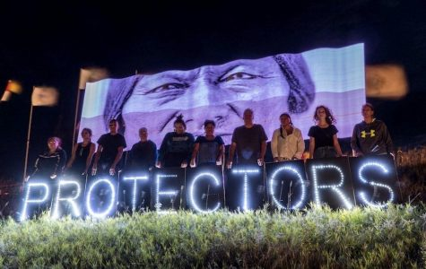 North Dakota Pipeline draws controversy, social justice concerns