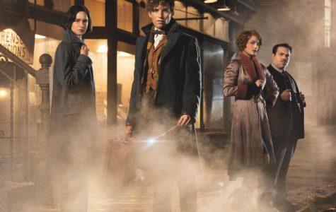 """Fantastic Beasts"" worth seeing"