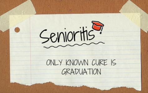Do you have Senioritis? [Quiz]