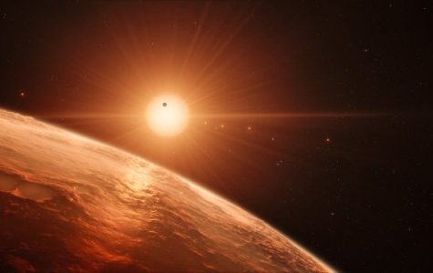 NASA's big discovery