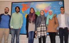 WJ senior Youssef Osman speaks about Islam, explores common ground