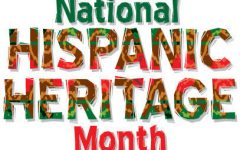 Celebrate Hispanic Heritage Month! [Video]