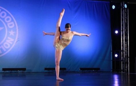 Competitive dance builds confidence, teaches life lessons
