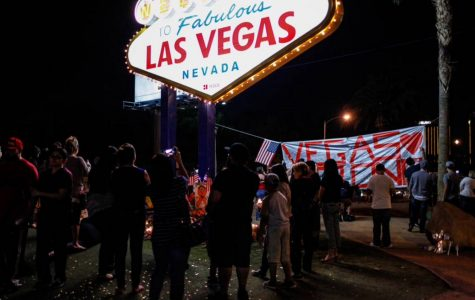 My dad witnessed the Las Vegas shooting
