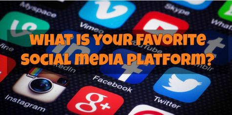 Warrior in the Hall: What is your favorite social media platform?