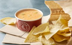 Chipotle's new queso serves up controversy