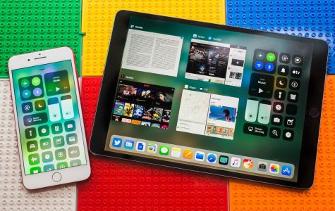 Apple's new iOS bruised by user reviews