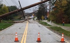 Wicked storm rocks Northeast Ohio, WJ families affected