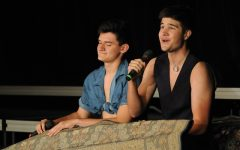 """Harmony Gold presents a """"Night on Broadway"""""""