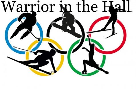 Warrior in the Hall: Winter Olympics Review