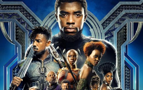 """""""Black Panther"""" slashes the box office, inspires audience [Review]"""