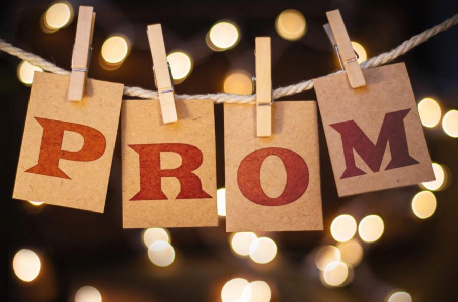 Warrior in the Hall: Promposal stories