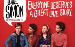 """Love, Simon"" [Review]"
