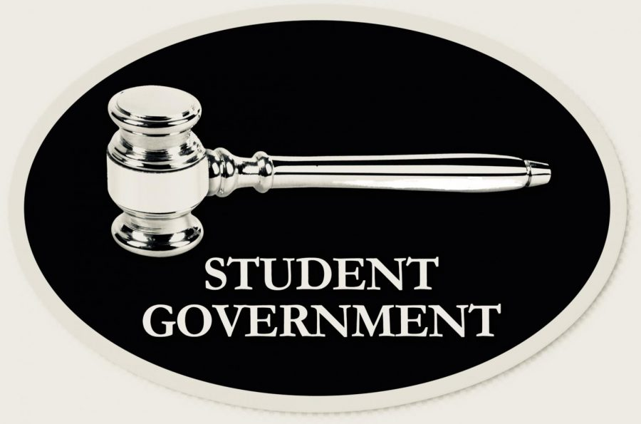 Running for Student Government is important [Opinion]