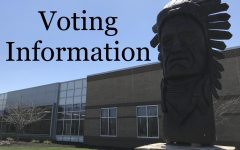 Voting Information for Student Government Class Officers