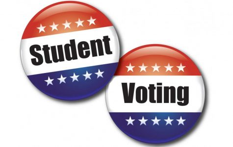 Freshman Student Government candidates