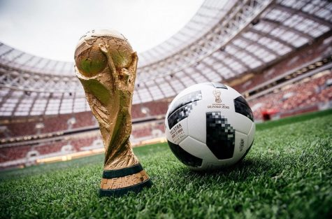 2018 World Cup: Score the scoop here