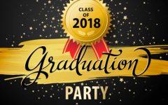 Graduation parties made easy