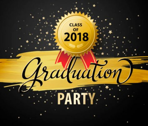 Graduation parties made easy