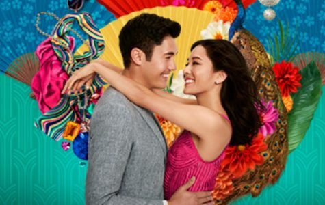 """Crazy Rich Asians"" makes history [Review]"