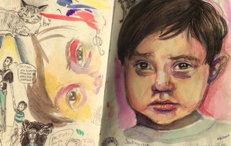 Meet McKenna McKeachen: Artist of the Month