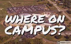Where on campus?