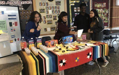 Hispanic Heritage Month celebrated on campus