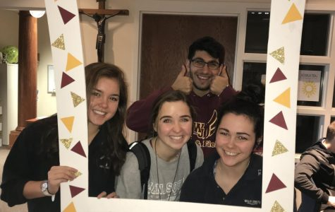 Giving Maroon and Gold Day – What is it?