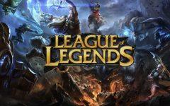 League of Legends [Video]