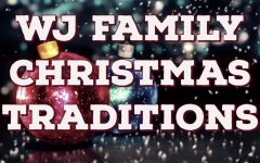 WJ Christmas traditions [Video]