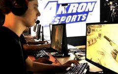 Intercollegiate eSports on the rise