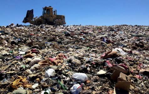 Reduce, reuse, refused: American recycling in jeopardy
