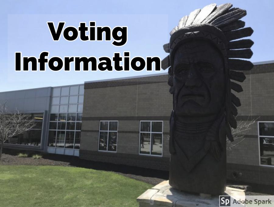 Student Gov. Election Information