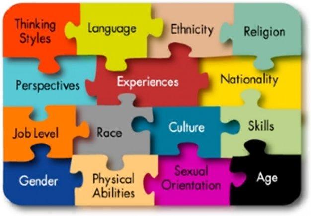Diversity: WJ students speak out