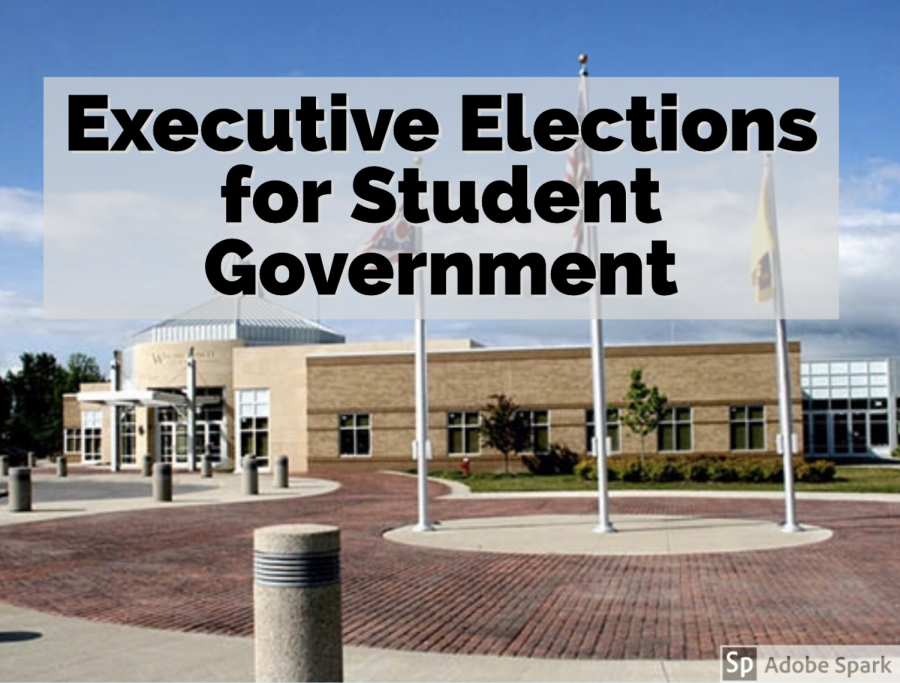 Meet the 2019-2020 Executive Student Government Candidates
