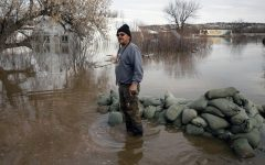 Pine Ridge floods wreak havoc on Native American community
