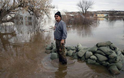 Pine Ridge floods wreak havoc on Native American community