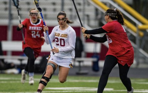 LAX looks to cradle a win in regional quarterfinals