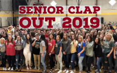 Senior Clap Out 2019