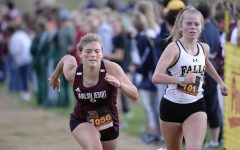 Bold changes for girls cross country