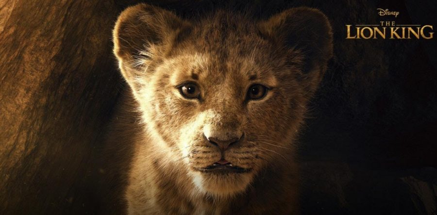 The Lion King remake fails to roar