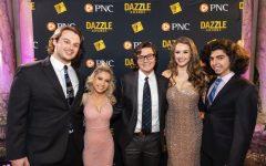 WJ seniors win big at the 2019 Dazzle Awards