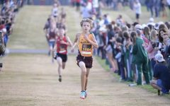 Stellar XC Season for Luke Ondracek
