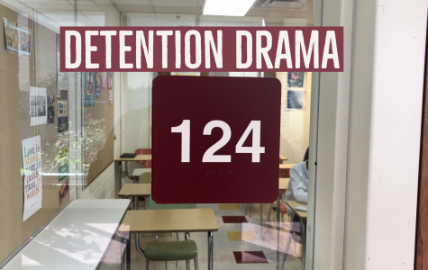 The detention files