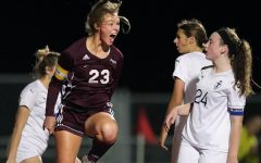 Born to play: Girls' soccer has much to celebrate