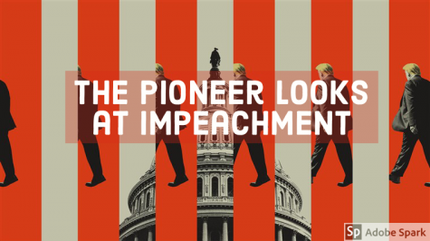 Impeachment: A look at the basics